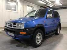 Новосибирск Ford Maverick 1997