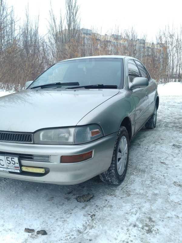 Toyota Sprinter, 1994 год, 150 000 руб.