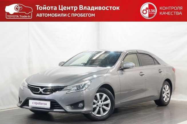 Toyota Mark X, 2013 год, 895 000 руб.