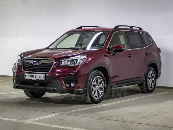 Subaru Forester, 2019 год, 2 608 900 руб.