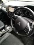 Mitsubishi Outlander, 2015 год, 1 250 000 руб.