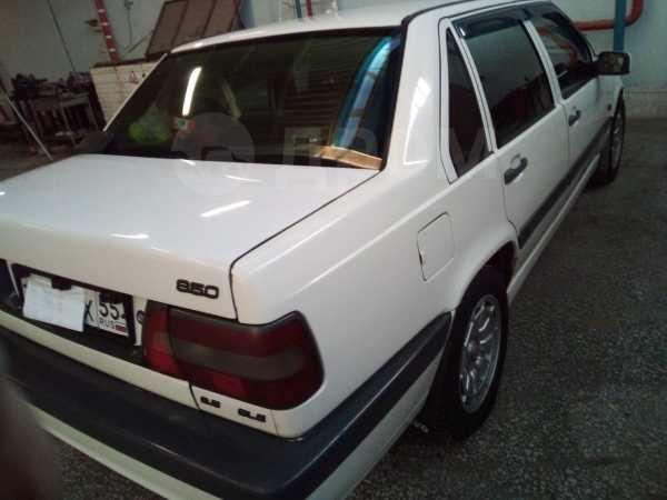 Volvo 850, 1997 год, 140 000 руб.