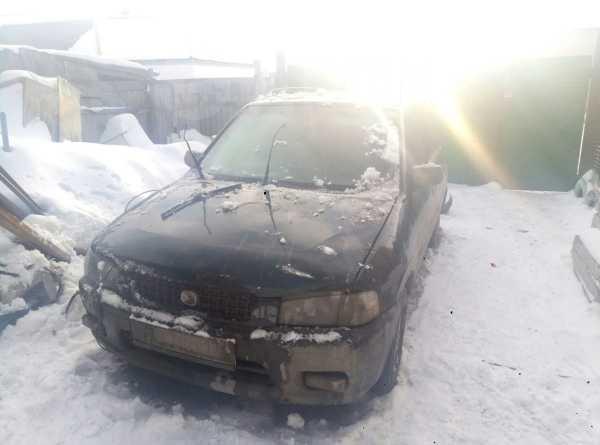 Mazda Demio, 1997 год, 40 000 руб.