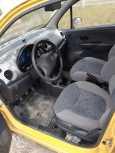 Daewoo Matiz, 2005 год, 40 000 руб.