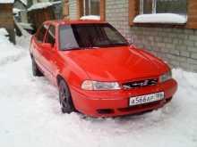 Омск Nexia 1996