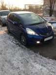 Honda Fit, 2008 год, 367 000 руб.