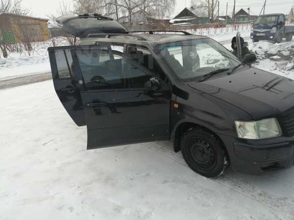 Toyota Succeed, 2002 год, 180 000 руб.