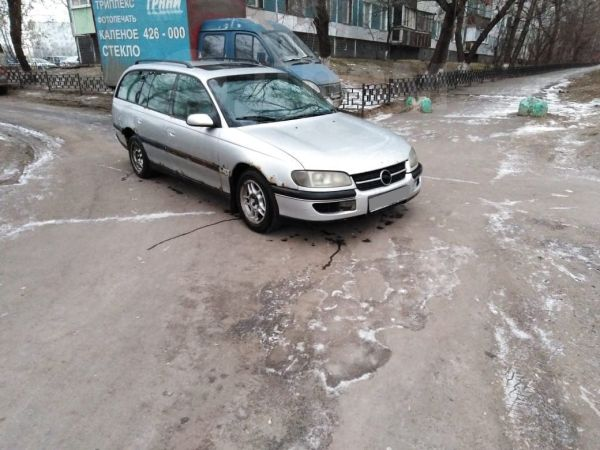 Opel Omega, 1998 год, 45 000 руб.