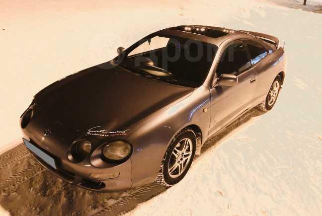 Toyota Celica, 1995 год, 260 000 руб.