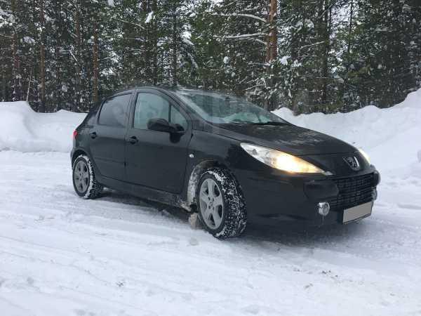 Peugeot 307, 2007 год, 220 000 руб.