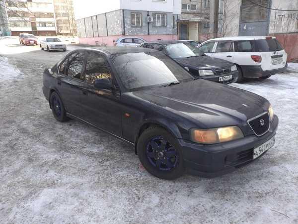 Honda Rafaga, 1992 год, 115 000 руб.