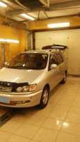 Toyota Ipsum, 1996 год, 300 000 руб.