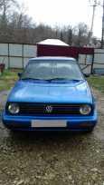 Volkswagen Golf, 1984 год, 65 000 руб.
