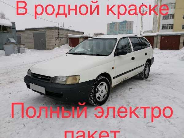 Toyota Caldina, 1996 год, 138 000 руб.