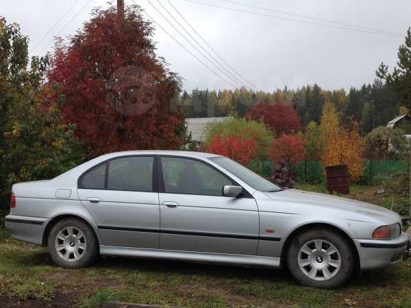 BMW 5-Series, 1998 год, 335 000 руб.