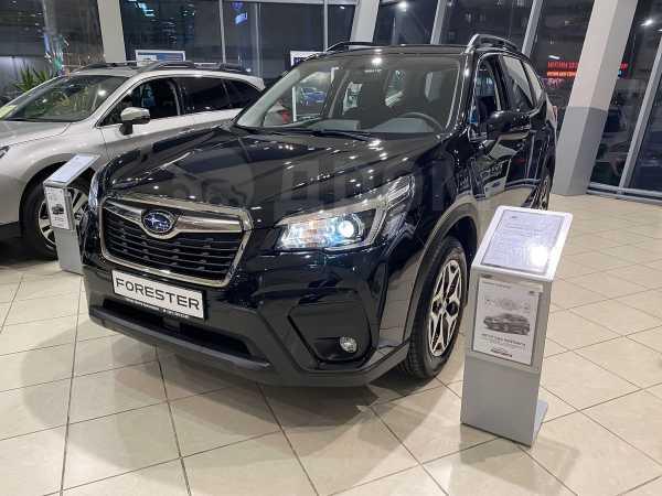 Subaru Forester, 2019 год, 2 114 900 руб.
