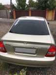 Mazda Protege, 2003 год, 118 000 руб.