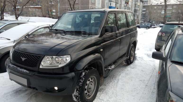 УАЗ Патриот, 2013 год, 365 000 руб.
