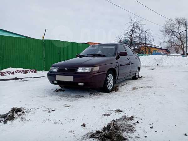 Лада 2112, 2008 год, 135 000 руб.