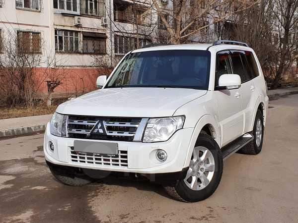 Mitsubishi Pajero, 2012 год, 1 389 000 руб.