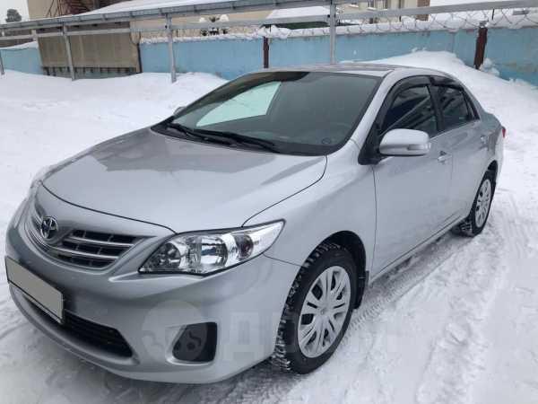 Toyota Corolla, 2012 год, 850 000 руб.