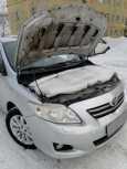Toyota Corolla, 2007 год, 430 000 руб.