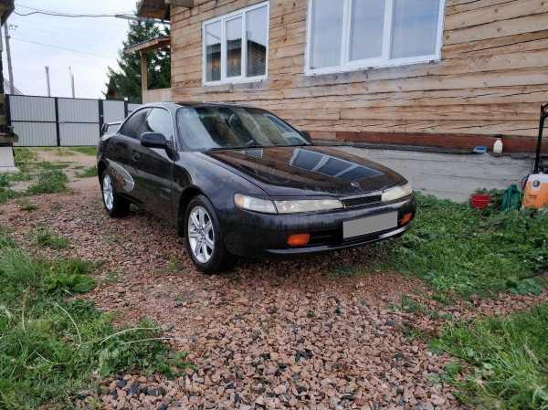 Toyota Corolla Ceres, 1993 год, 195 000 руб.