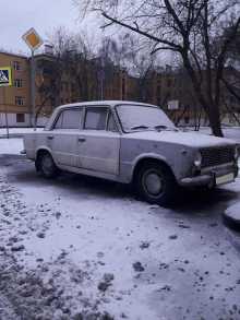 Москва 2101 1979