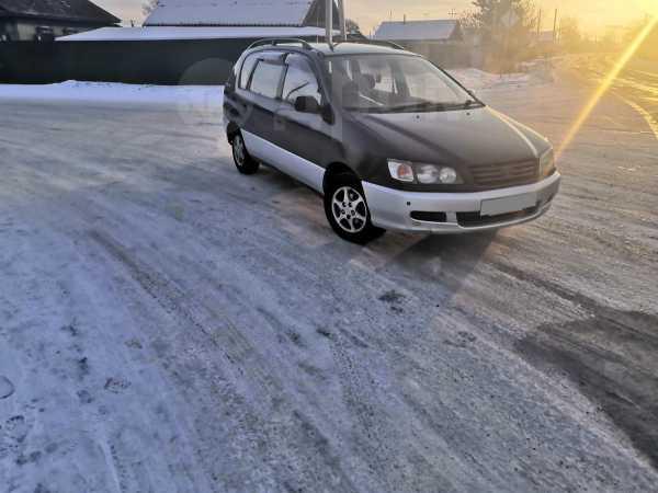 Toyota Ipsum, 1998 год, 243 000 руб.