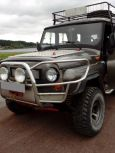 УАЗ Хантер, 2006 год, 300 000 руб.