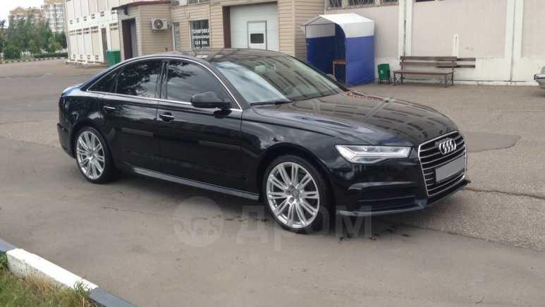 Audi A6, 2017 год, 1 700 000 руб.