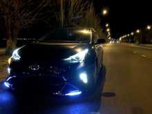 Чита Prius 2016