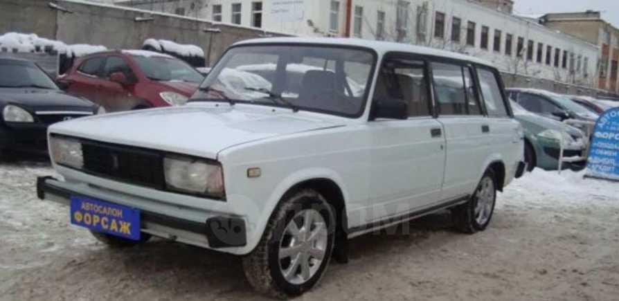 Лада 2104, 2001 год, 69 000 руб.