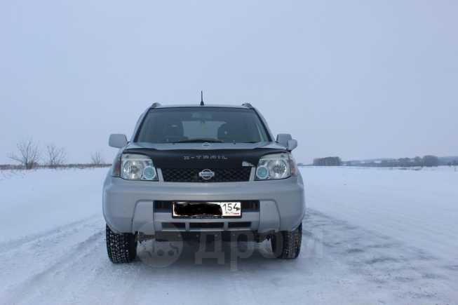 Nissan X-Trail, 2000 год, 360 000 руб.