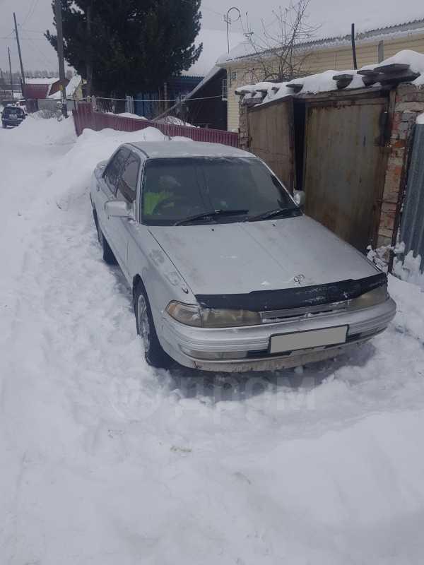 Toyota Carina, 1991 год, 170 000 руб.
