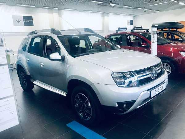 Renault Duster, 2019 год, 1 088 528 руб.