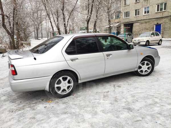 Nissan Bluebird, 2001 год, 238 000 руб.