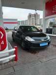 Nissan Tiida, 2007 год, 320 000 руб.