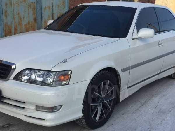 Toyota Cresta, 1999 год, 330 000 руб.