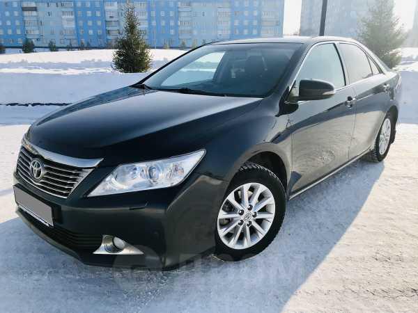 Toyota Camry, 2013 год, 949 000 руб.