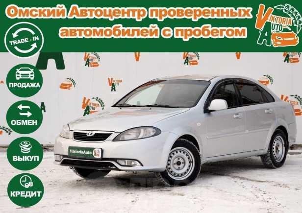 Daewoo Gentra, 2013 год, 279 000 руб.
