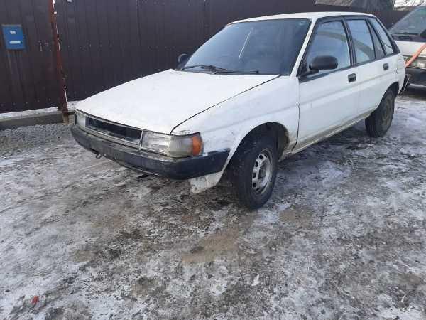 Toyota Corsa, 1987 год, 28 000 руб.