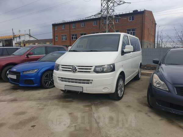 Volkswagen Caravelle, 2011 год, 950 000 руб.