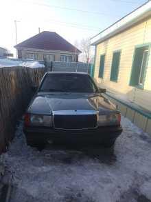 Рубцовск Daimler 1983