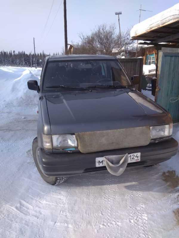 Opel Monterey, 1992 год, 210 000 руб.