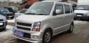 Suzuki Wagon R, 2006 год, 199 000 руб.