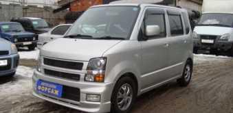 Ижевск Wagon R 2006