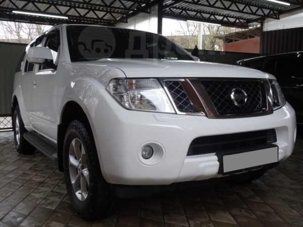 Nissan Pathfinder, 2014 год, 1 295 000 руб.