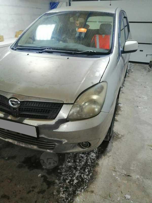Toyota Corolla Spacio, 2001 год, 300 000 руб.
