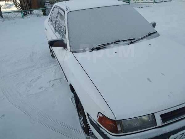 Mazda Familia, 1990 год, 65 000 руб.